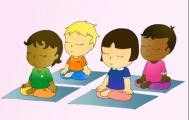 Mindful Meditation as a CreativityBooster