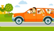 Road Trip? Try ImaginaryPlay